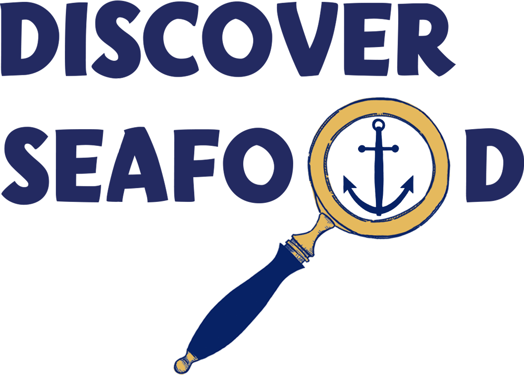 Discover Seafood - Home