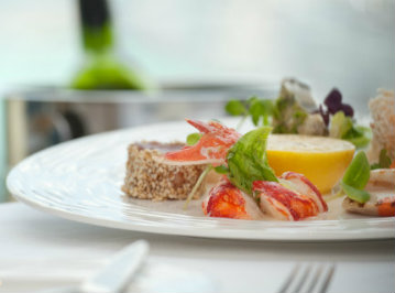 Tennerfest 1 october 11 november fish on friday for Atlantique seafood bar jersey