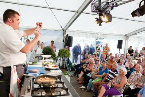 great cornish food festival featured image