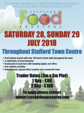 Stafford-Food-Festival-Trader-Flyer