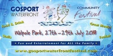 gosport festival