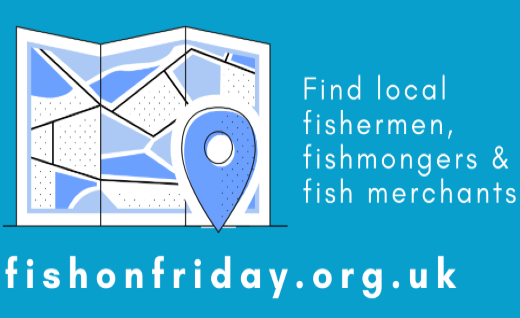 Find fresh, British seafood near you, supporting the UK fishing fleet and seafood industry throughout the COVID-19 outbreak and beyond.