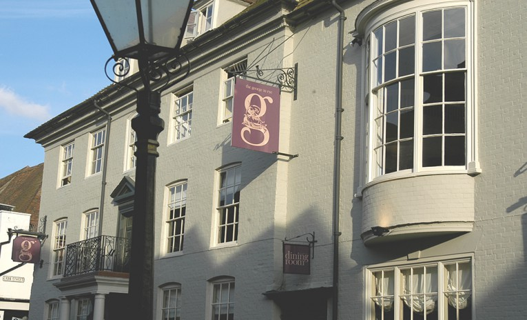 The-George in rye