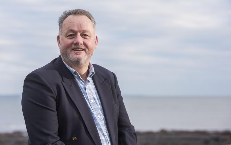 Alban Denton - Managing Director