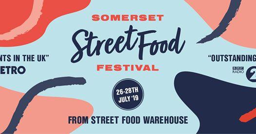 somerset festival