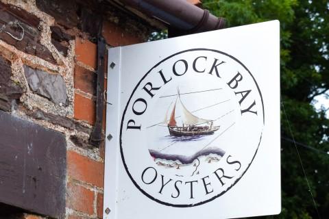 Porlock Bay Oysters (1)