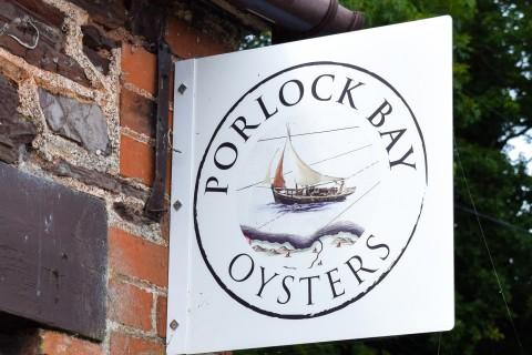 Porlock Bay Oysters featyure